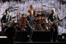 Le prochain album de U2 sera composé de lettres intimes