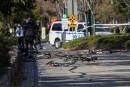Attaque de New York: le suspect n'a aucun remords