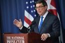 Attaques acoustiques à Cuba: Washington doit «dire la vérité»