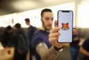 Le prix du nouveau IPhone X : le modèle de... | 3 novembre 2017