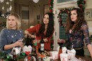 <em>A Bad Moms Christmas</em>: un conte faussement transgressif **1/2