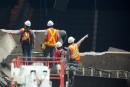 Moyens de pression des ingénieurs: des bouchons à prévoir, dit Québec