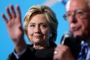 Hillary Clinton de nouveau accusée d'avoir «triché» aux primaires