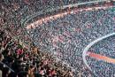 Une finale de jeu vidéo attire 40000spectateurs en Chine