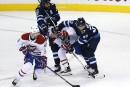 Canadien 5 - Jets 4 (prolongation)