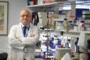 Bernard Brais: le médecin quiaadopté unemaladie orpheline