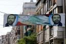 Le Liban plaide pour l'unité après la démission-choc du premier ministre