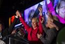 Longueuil:Sylvie Parent élue «jusqu'à preuve du contraire»