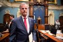 Sondage: les Québécois ne savent pas qui croire entre Guy Ouellette et l'UPAC
