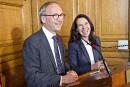 Québec prêt à étudier la ligne rose du métro