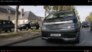 Le taxi autonome de Navya dans les rues de Paris.... | 7 novembre 2017