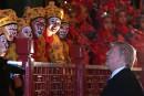 La Chine accueille Trump avec un excédent commercial quasi-record