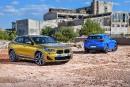 Le BMW X2... | 8 novembre 2017