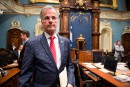 Guy Ouellette rencontrera les représentants de la VG