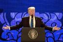 Trump dénonce «les fantasmes» du «dictateur»Kim Jong-un