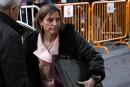 Catalogne: la présidente du parlement remise en liberté