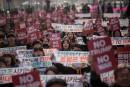 Trump fait en Asie une tournée de «va-t-en-guerre», ditPyongyang