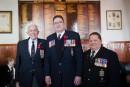 Le Jour du Souvenir célébré au Canada et dans le monde