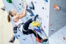 Babette Roy: une jeune athlète qui monte et monte