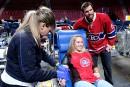 Les donneurs de sang attendus à la collecte du Canadien lundi