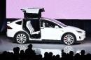 LA VOITURE DE SES RËVES -Une Tesla Modèle X.... | 13 novembre 2017