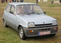 SA PIRE VOITURE -Une Renault 5 qui consommait beaucoup de... | 13 novembre 2017