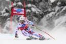 Un skieur français se tue lors d'un entraînement en Alberta