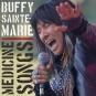 Buffy Sainte-Marie: guérison chamanique... etchansonnière ****
