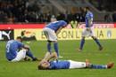 Mondial 2018: après le choc de l'élimination, l'Italie résignée