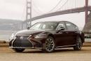 Banc d'essai Lexus LS 500 2018 : comme tout le monde