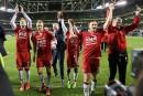 Le Danemark se qualifie pour la Coupe du monde