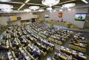 La Russie vote sa loi sur les médias «agents de l'étranger»