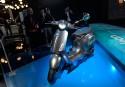 La Vespa Elettrica avait déjà été présentée en prototype en... | 15 novembre 2017