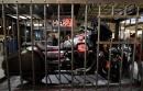 La MGX-21 de Moto Guzzi a été exposée dans une... | 15 novembre 2017