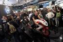 L'Esposizione Internationale del Ciclo e Motociclo est un des salons... | 15 novembre 2017