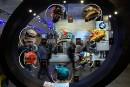 Le Salon de la moto EICMA de Milan donne une... | 15 novembre 2017