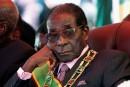 Zimbabwe: le président Mugabe refuse de démissionner