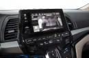 Honda a simplifié l'interface tactile de l'Odyssey.... | 16 novembre 2017