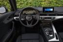 Audi A4... | 16 novembre 2017