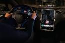 Tesla P85D... | 16 novembre 2017