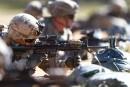 Afghanistan: 3000 soldats américains arrivés en renfort