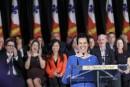 Valérie Plante promet d'être la «guerrière joyeuse» des Montréalais