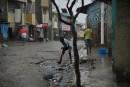 Fortes pluies en Haïti: 5morts et plus de 10000maisons inondées