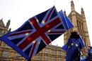 Brexit: «encore du travail» pour un accord en décembre