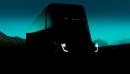 Le camion-remorque tout électrique Tesla Semi.... | 17 novembre 2017