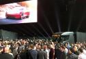 L'apparition du Roadster 2 a suscité des réactions différentes chez...   17 novembre 2017