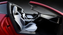 L'intérieur du Roadster 2.... | 17 novembre 2017