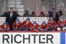 Le Canadien devra rebondir face aux Leafs