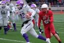 Football universitaire: les Mustangs lessivent les Axemen 81-3 et accèdent à la finale