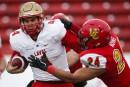 Football universitaire: le Rouge et Or accède à la Coupe Vanier